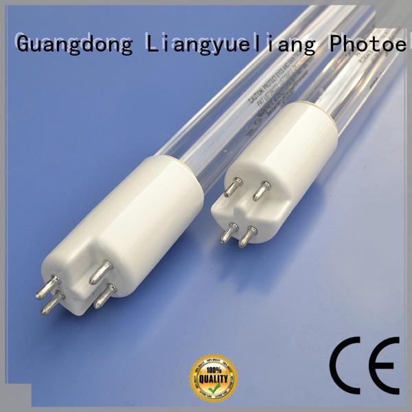 LiangYueLiang uv lamp bulbs top brand for mining industry
