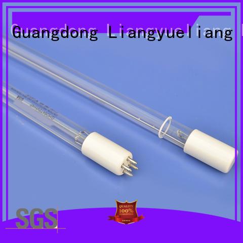 LiangYueLiang good quality uvc bulb supply water recycling