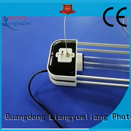 LiangYueLiang portable uv lamp germicidal for auto