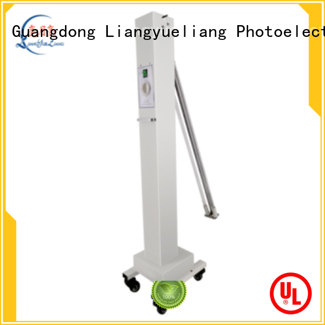 effective uv germicidal lamp wastewater energy saving for air sterilization