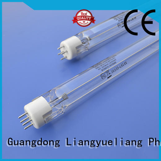 wholesale uv tube manufacturer uv top brand for mining industry