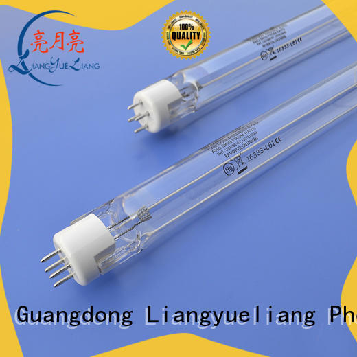 LiangYueLiang stable waterproof uv lamp uv for waste water plant