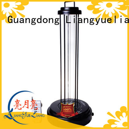 LiangYueLiang 220v portable ultraviolet light Chinese for bedroom