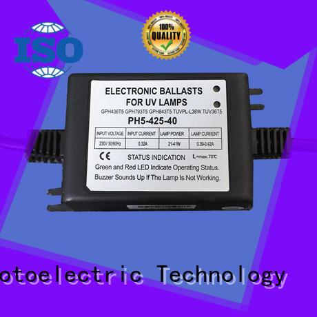 preheat 320w start uv lamp ballast circuit LiangYueLiang manufacture