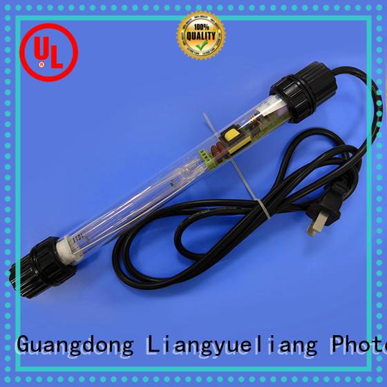 LiangYueLiang UVC uv light to kill germs bulbs for air sterilization