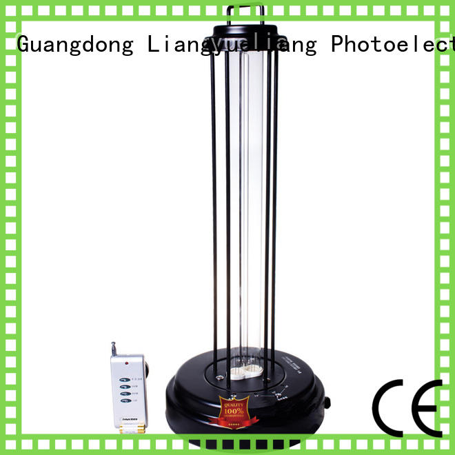 lamp portable uv light sterilization manufacturer for office
