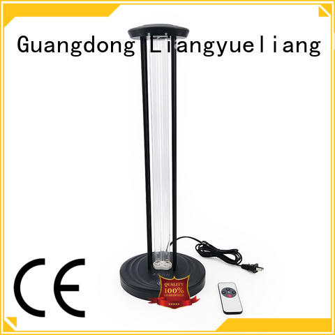 LiangYueLiang t5 germicidal light tube for water recycling