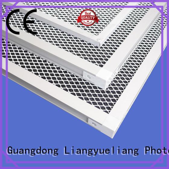 LiangYueLiang uv uv tube light fitting