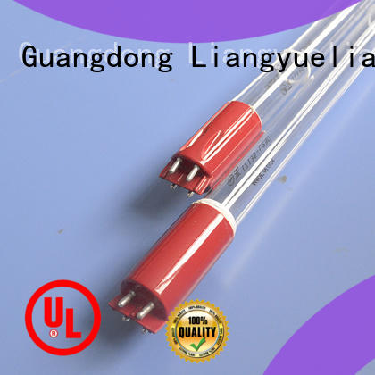 good quality uv water filter replacement bulb replacement mining industry LiangYueLiang