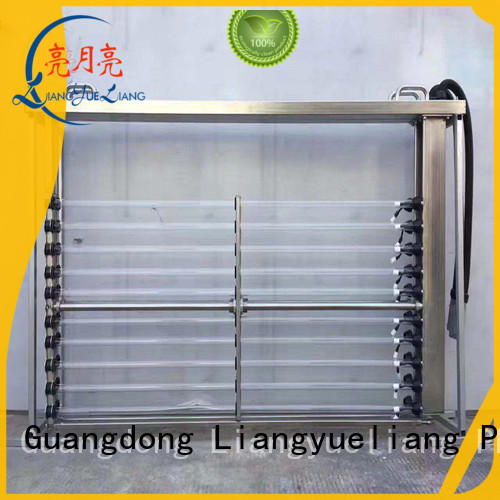 amalgam germicida uv bulbs wastewater plant, underground water recycling, industry dirty water discharged, domestic sewage LiangYueLiang
