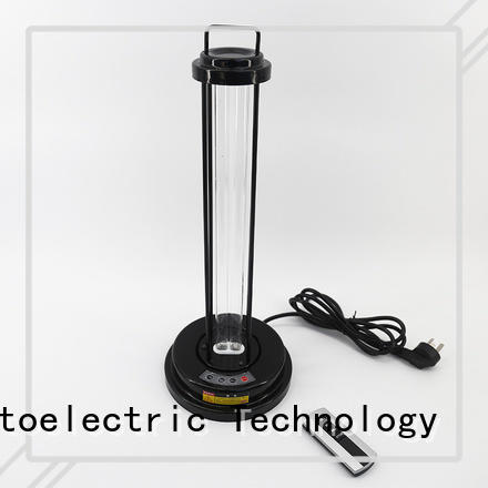 LiangYueLiang anti-rust uv germicidal lamp suppliers factory price for domestic sewage