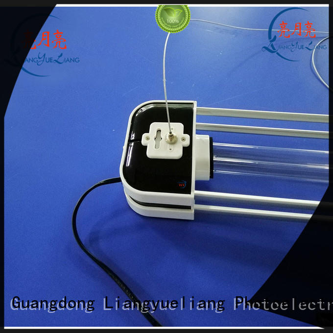 LiangYueLiang uv portable ultraviolet light supply for auto
