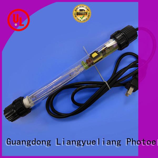 LiangYueLiang portable ultraviolet germicidal lamp tube for air sterilization