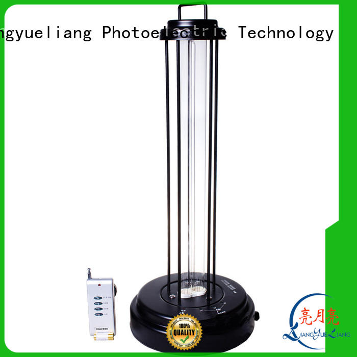 LiangYueLiang stable performance bottle warmer and sterilizer in one factory for auto
