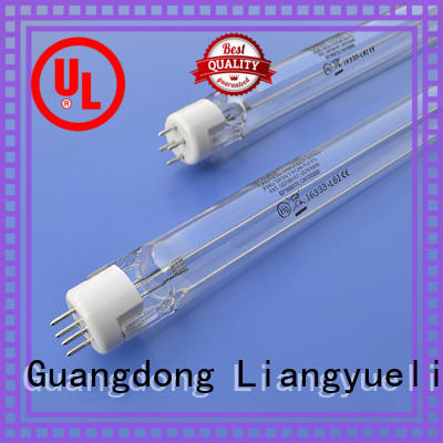 LiangYueLiang good quality ultraviolet light bulbs supply water recycling