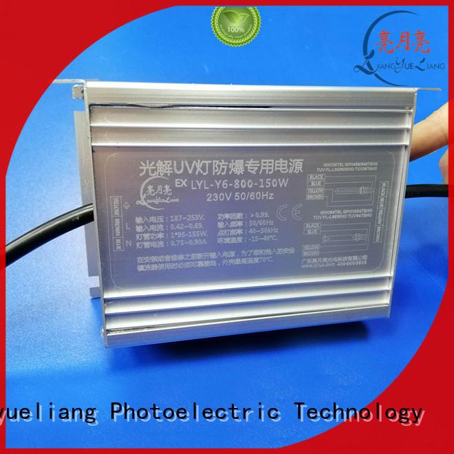 waterproof uv lamp ballast manufacturers waterproof supplier for mining industy