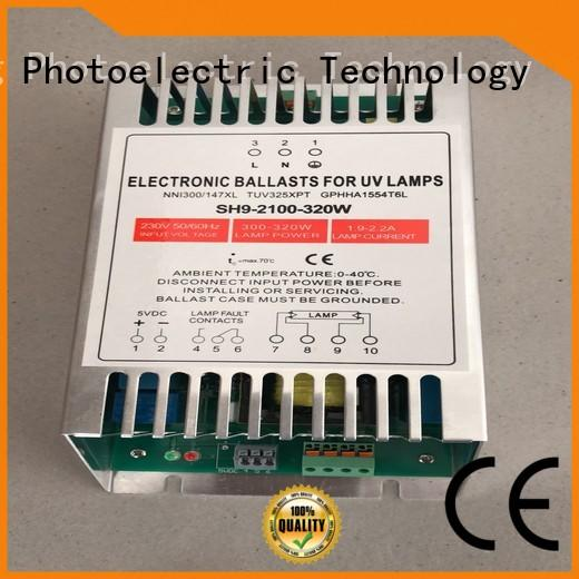 LiangYueLiang high performance uv bulb ballast supply for domestic