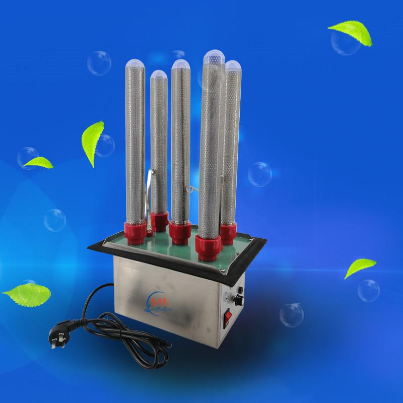 High Energy Ion Air Purifier