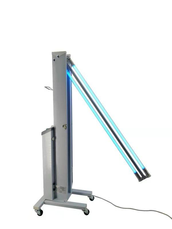 Can uv light sterilizer be made by any shape, size, color, spec. or material?