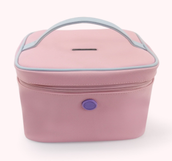 UV Sterilizer Bag For Baby Clothes And Pacifier Bottle