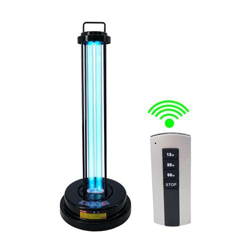 UV Sterilizer Lamp Kill Bacteria Mobile Room 38W