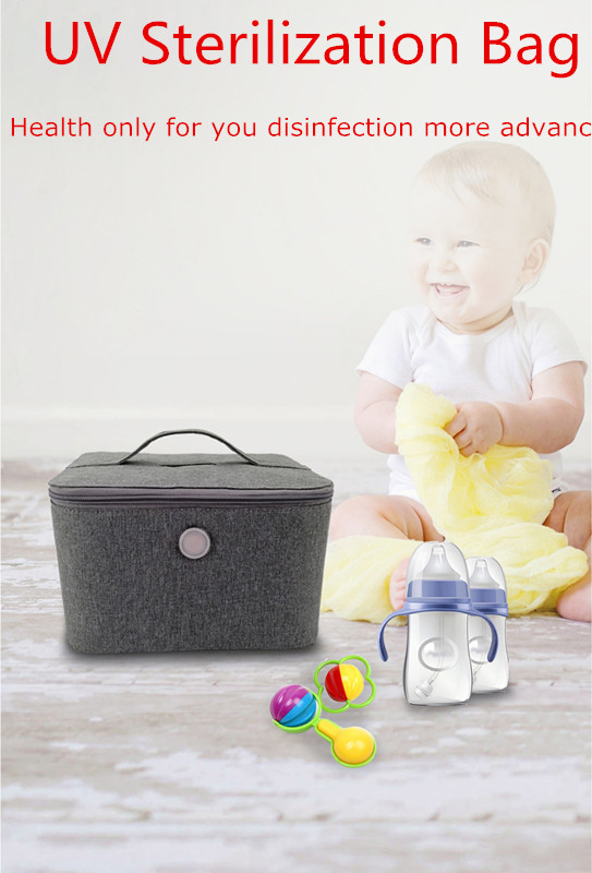 sterilize milk bottles baby bag for business for baby toys-4