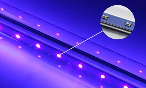 LED UV Germicidal Lamp