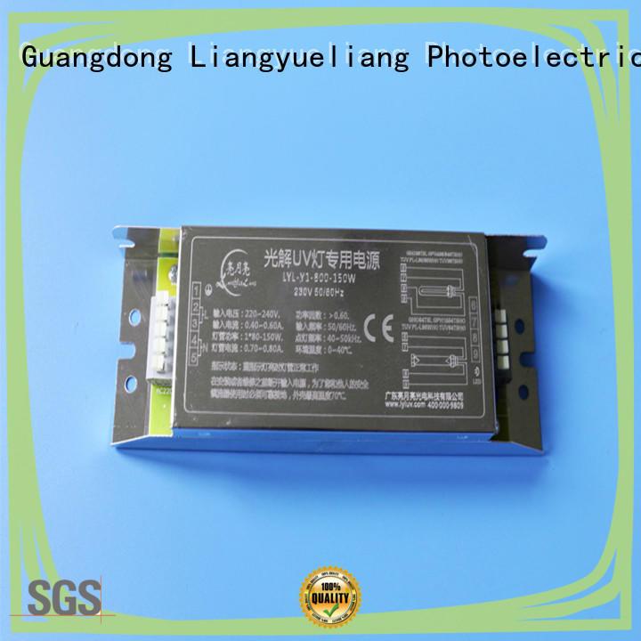 LiangYueLiang stable supply uvc ballast energy saving for domestic