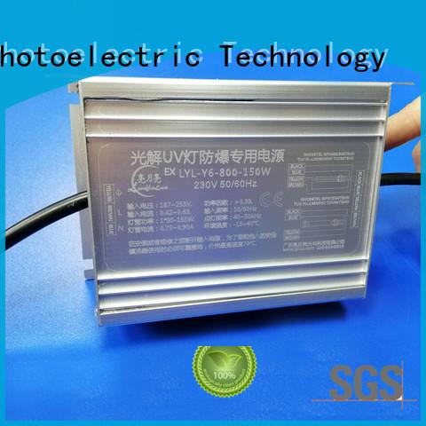 LiangYueLiang lamp ballast uv factory for domestic
