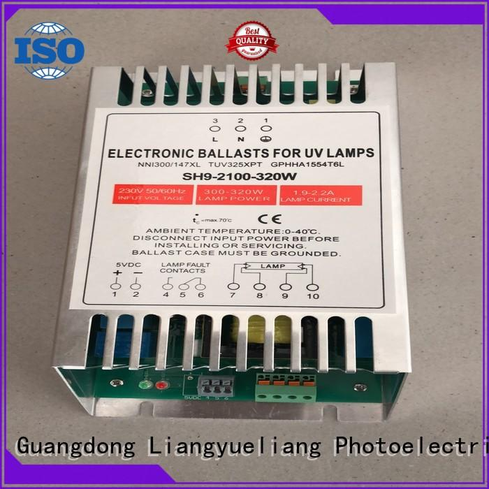 y1 uv light ballast energy saving domestic