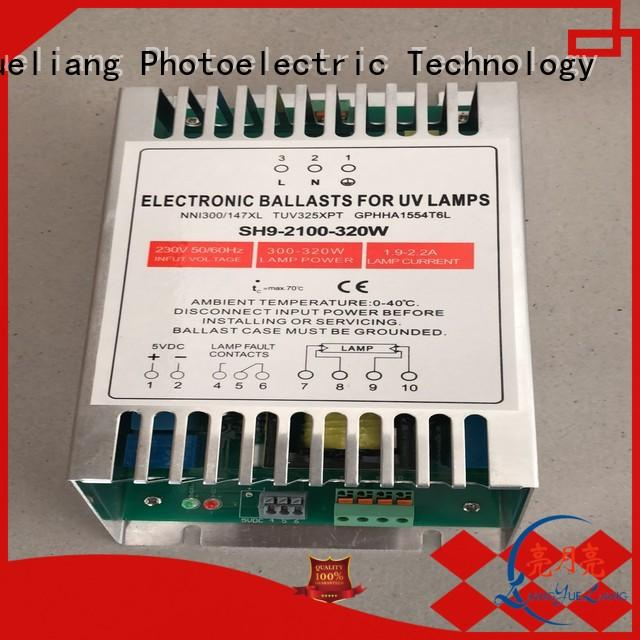 LiangYueLiang anti-rust ultraviolet ballast Supply for mining industy