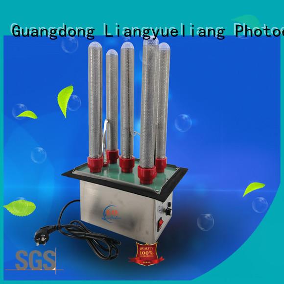 LiangYueLiang bulk ion air purifier company for home