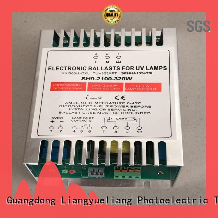 LiangYueLiang hot recommended energy saving for water recycling