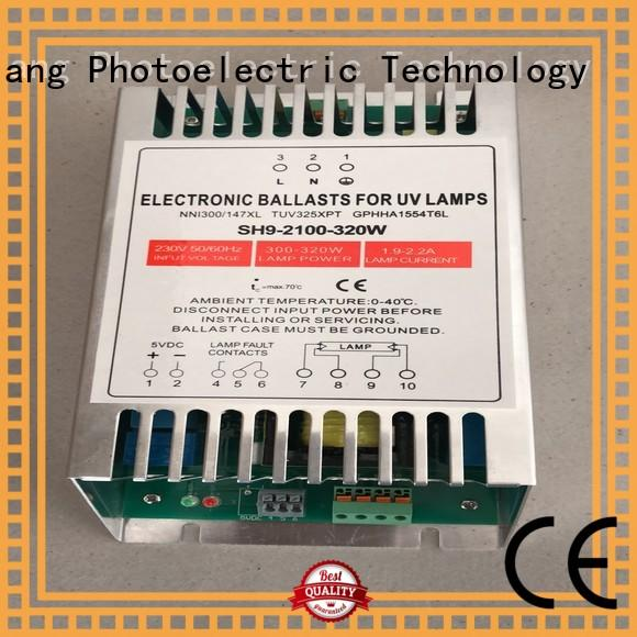 high performance uv ballast suppliers waterproof supplier for water recycling