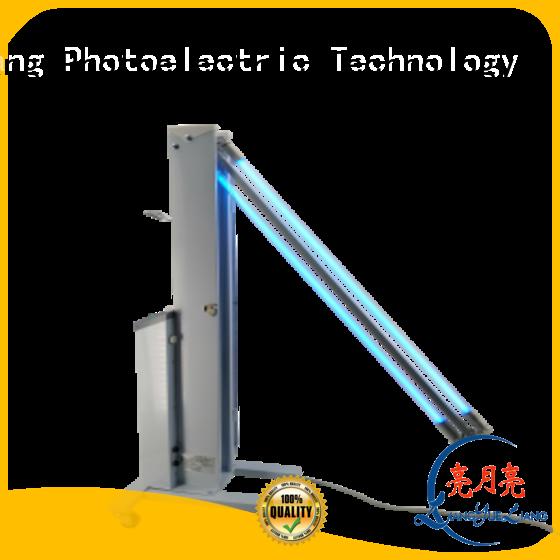 LiangYueLiang sterilizer mobile UV sterilizer light manufacturers for household