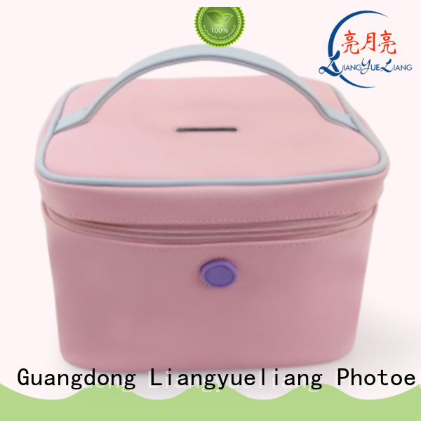 LiangYueLiang bag microwave baby bottle for home