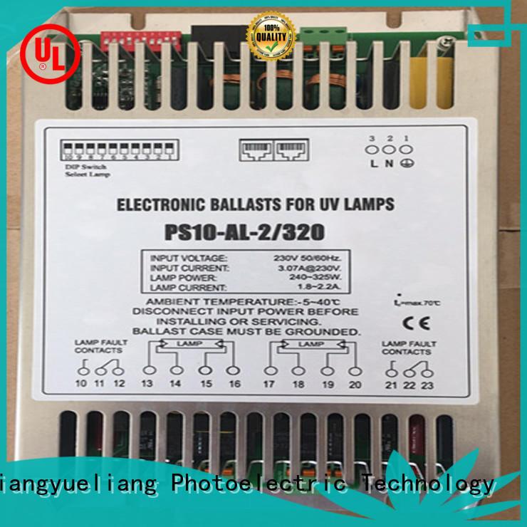LiangYueLiang anti-rust fluorescent ballast preheat for mining industy