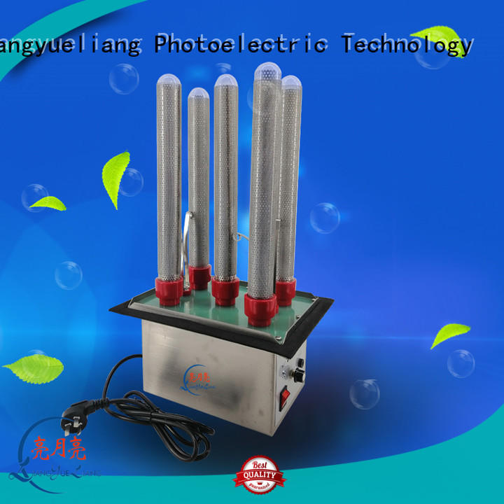 bulk ion air purifier energy factory for household