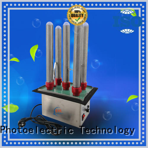 LiangYueLiang best quality ion air purifier awarded supplier for home