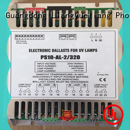 protective lighting ballast suppliers energy saving domestic