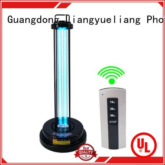 LiangYueLiang lamp feeding bottle steriliser manufacturer for kitchen