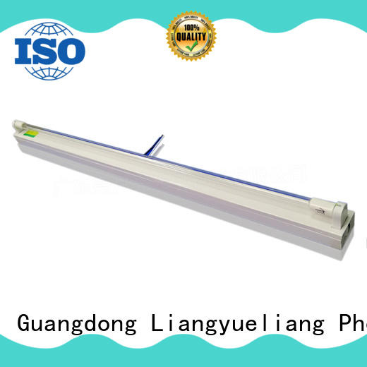 LiangYueLiang disinfectant ultraviolet water sterilizer manufacturers company for hospital
