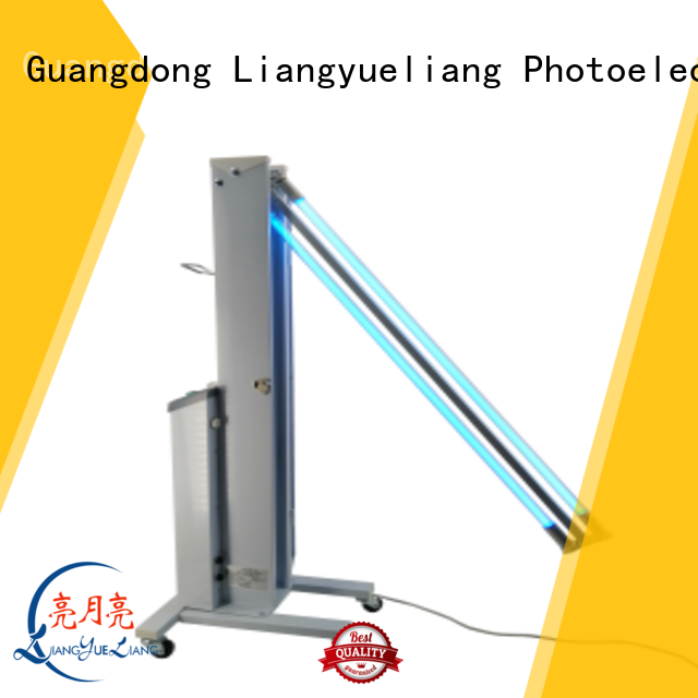 high-quality uv light technology uv company for hospital