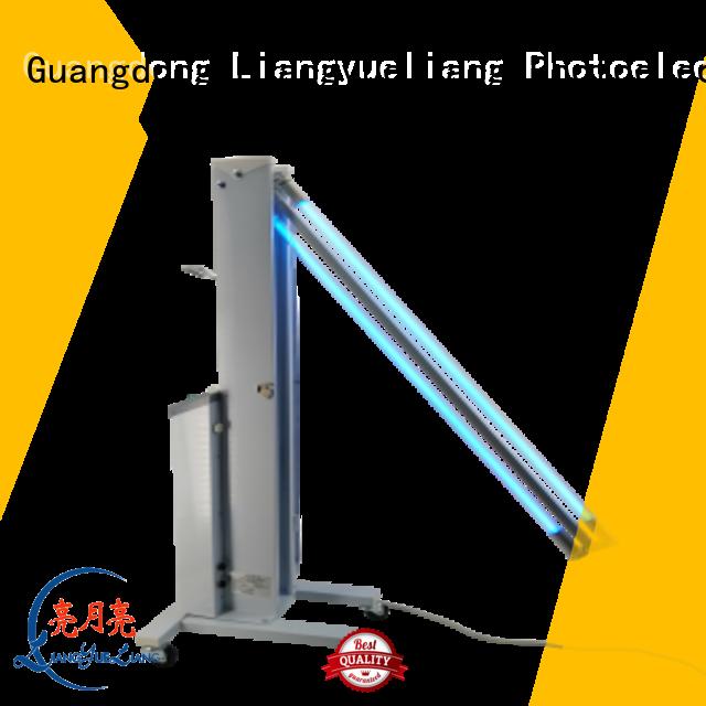 high-quality uv light technology uv company for hospital