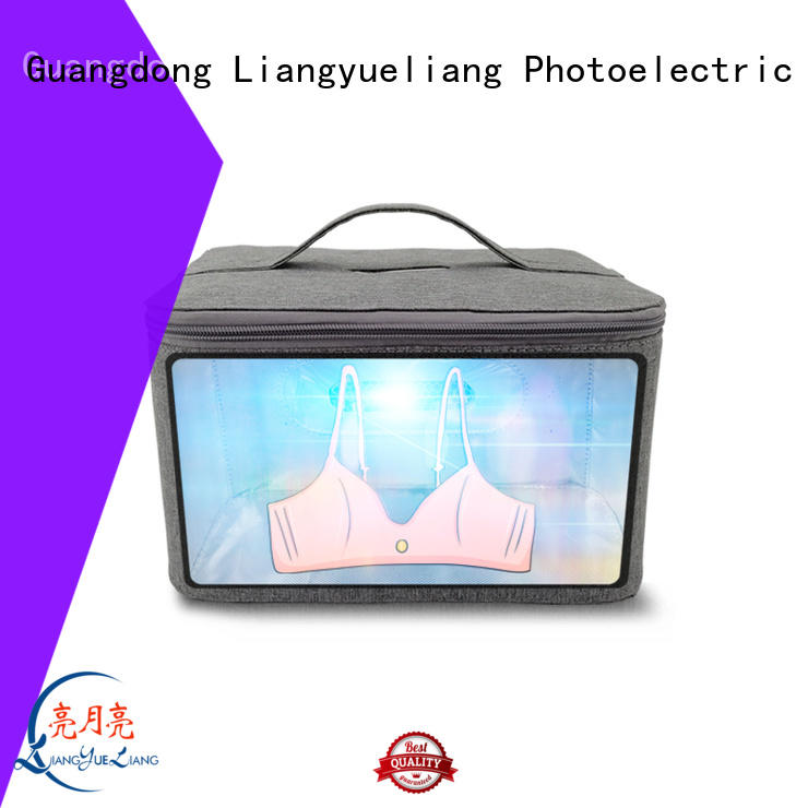 LiangYueLiang high-quality uv sterilizer price manufacturers for make-up