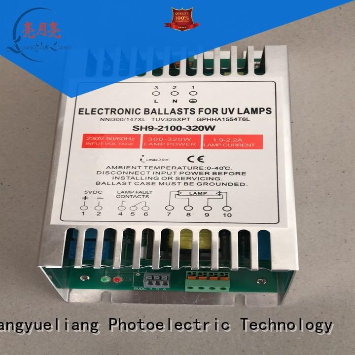 LiangYueLiang y1 uv ballast for business for water recycling
