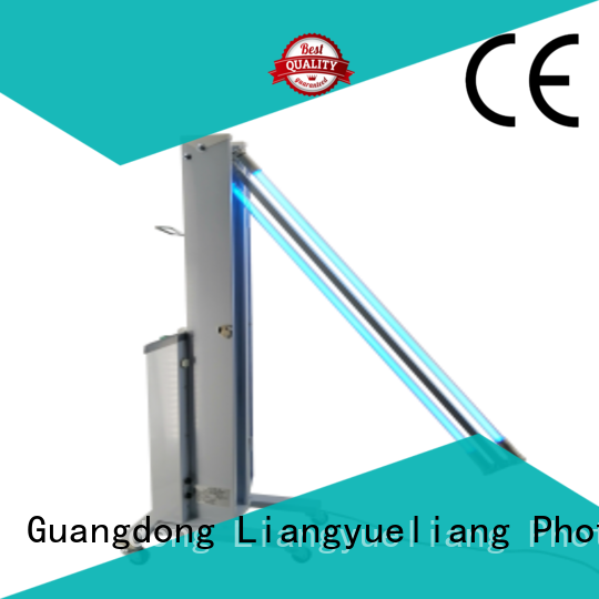 LiangYueLiang uv sterilizer box Supply for hospital