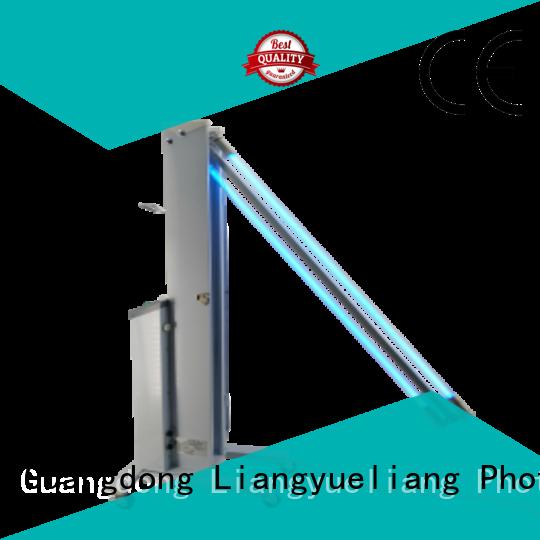 LiangYueLiang uv sterilizer box Supply for hospital