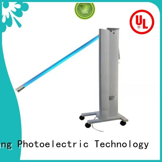 LiangYueLiang highly recommend ultraviolet water sterilizer manufacturers factory for home