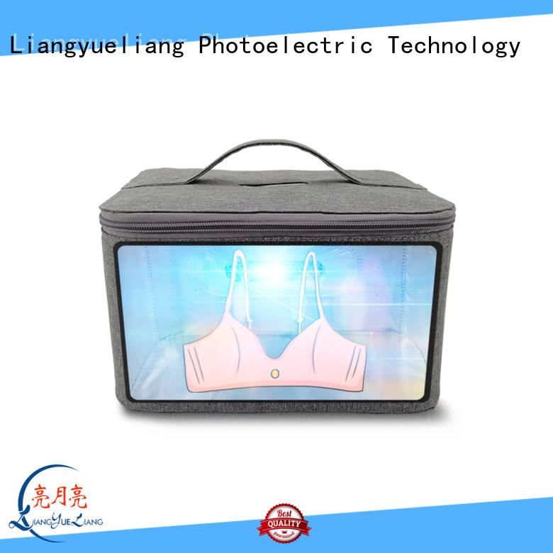 LiangYueLiang buy baby bottle sterilizer company for baby toys